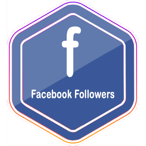 Facebook-Followers
