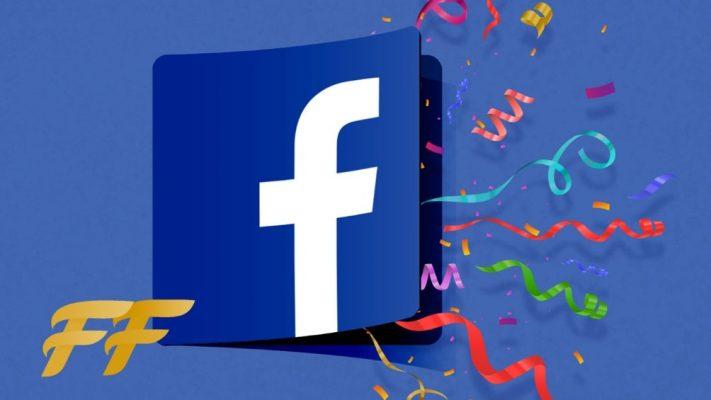 Facebook oldest social media