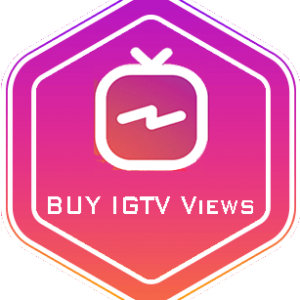 BUY IGTV Views
