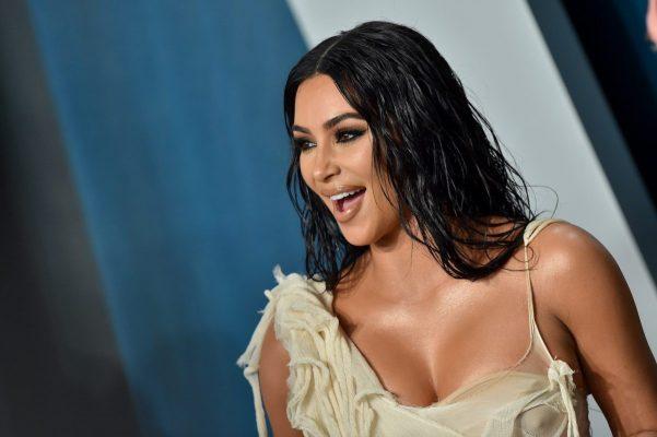 Five TOP Instagram Influencers & How to Get More Followers-Kim Kardashian