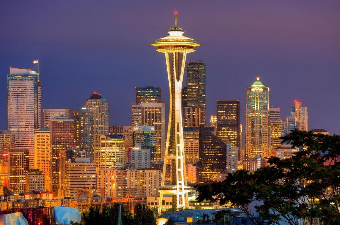 Seattle- follow followers