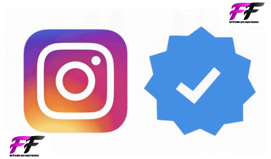 Get verified on Instagram