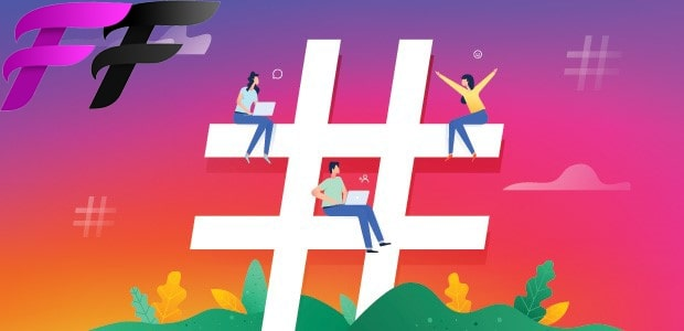 Effective hashtags for Instagram posts