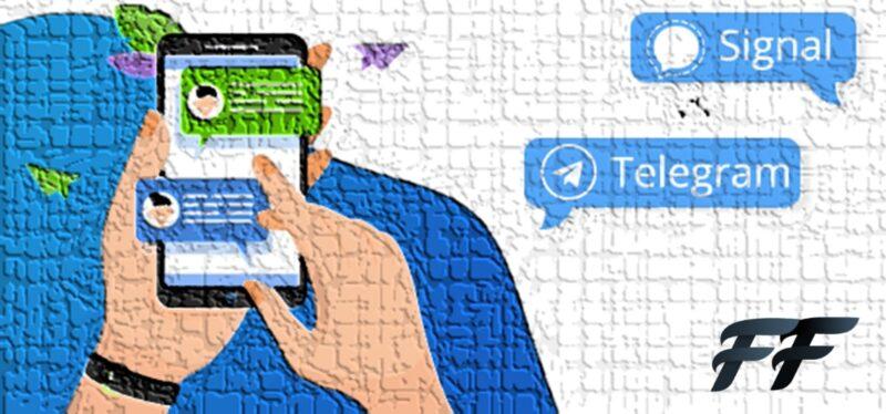 Telegram accessibility