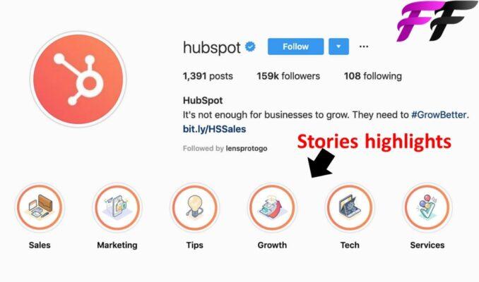 Edit Instagram story