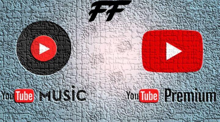 YouTube music & premium