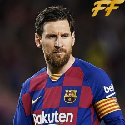 Leo Messi is one of the richest Instagram Influencers
