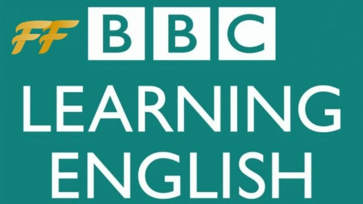 You can improve your English with BBC Learning English