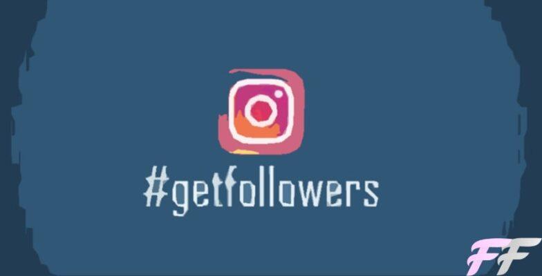 Get organic followers