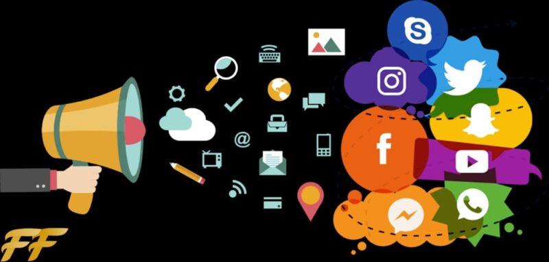 Summary of social media advertising